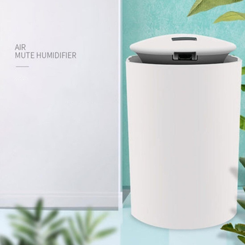2020 New Electric Air Humidifier Aromatherapy Oil Diffuser Home Car Relaxation Defogger Night Light
