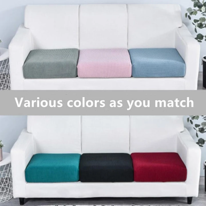 🎅2020 Christmas Pre Sale🧦Fashionable Detachable Sofa Seat Cover