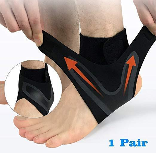 2021 You Need One Foot Protection Belt(1 PAIR)