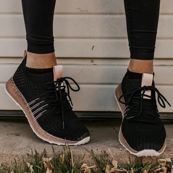 Mokoshoes 2020 Spring Best-selling Breathable Sneakers