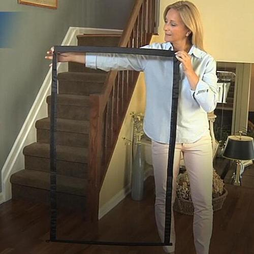 Portable Dog Safety Door Guard (Buy 2 Free Shipping)