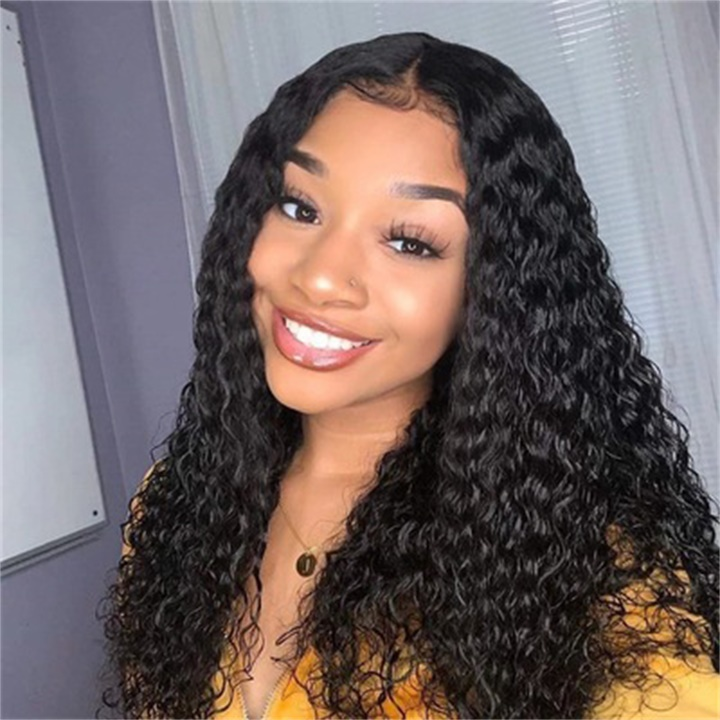 ✨New Sale 40% OFF ✨Afro Stylish Little Curly Hair