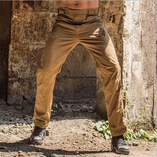 Last Day Promotion-80% OFF-Tactical Waterproof Pants - For Male or Female