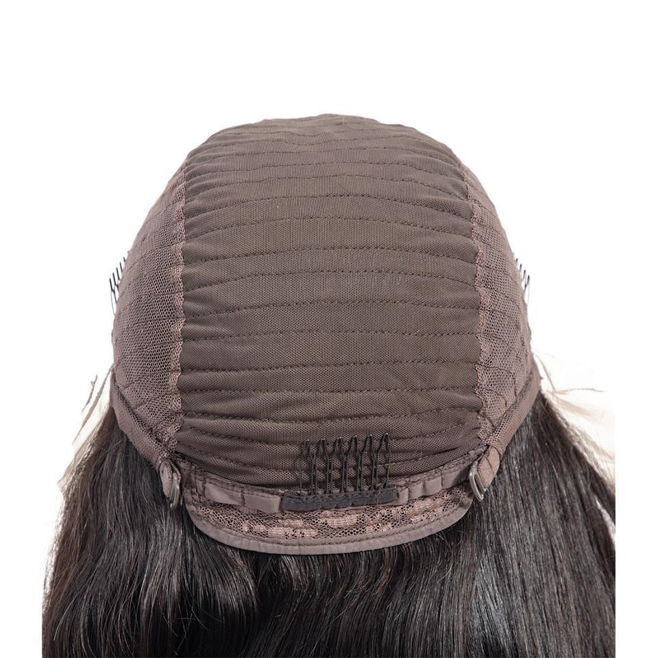 Lace Wig Black Wigs Natural Color African Hair Style Deals African Hair Style Deals Free Shipping