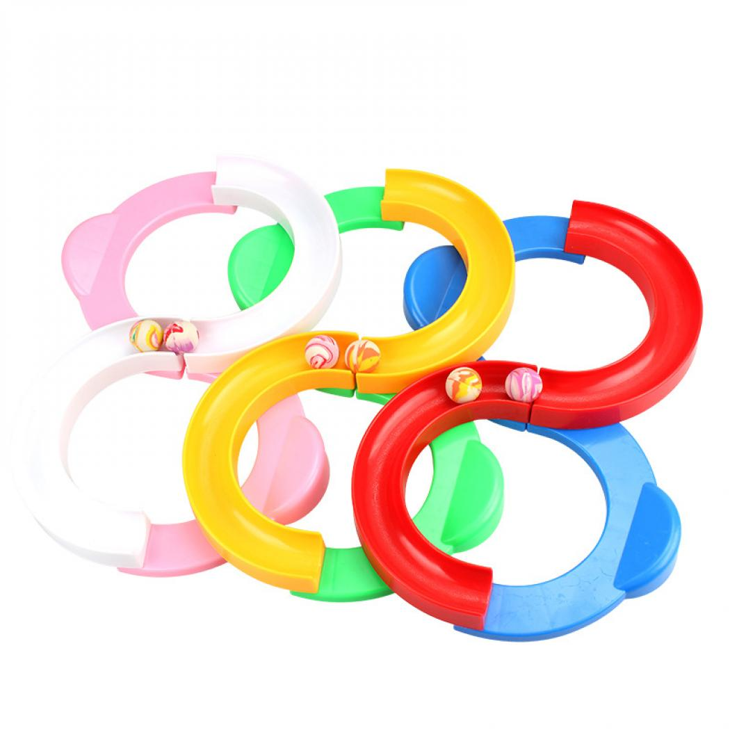 8 Shape Hand-Eye Coordination Balance Training Toy