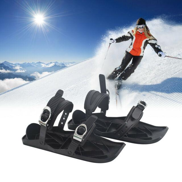 2021 New Graded Mini Ski Shoes - Free Shipping