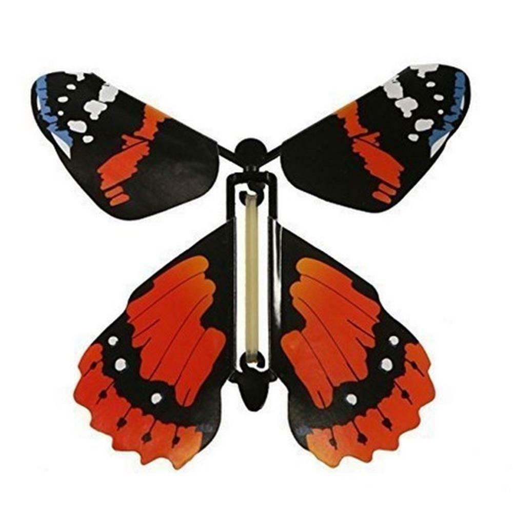 (Holiday Surprise)The Magic Butterfly(Color Random)