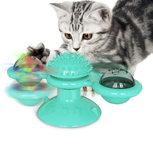 Hot Sale🔥Windmill Cat Toy-60%OFF