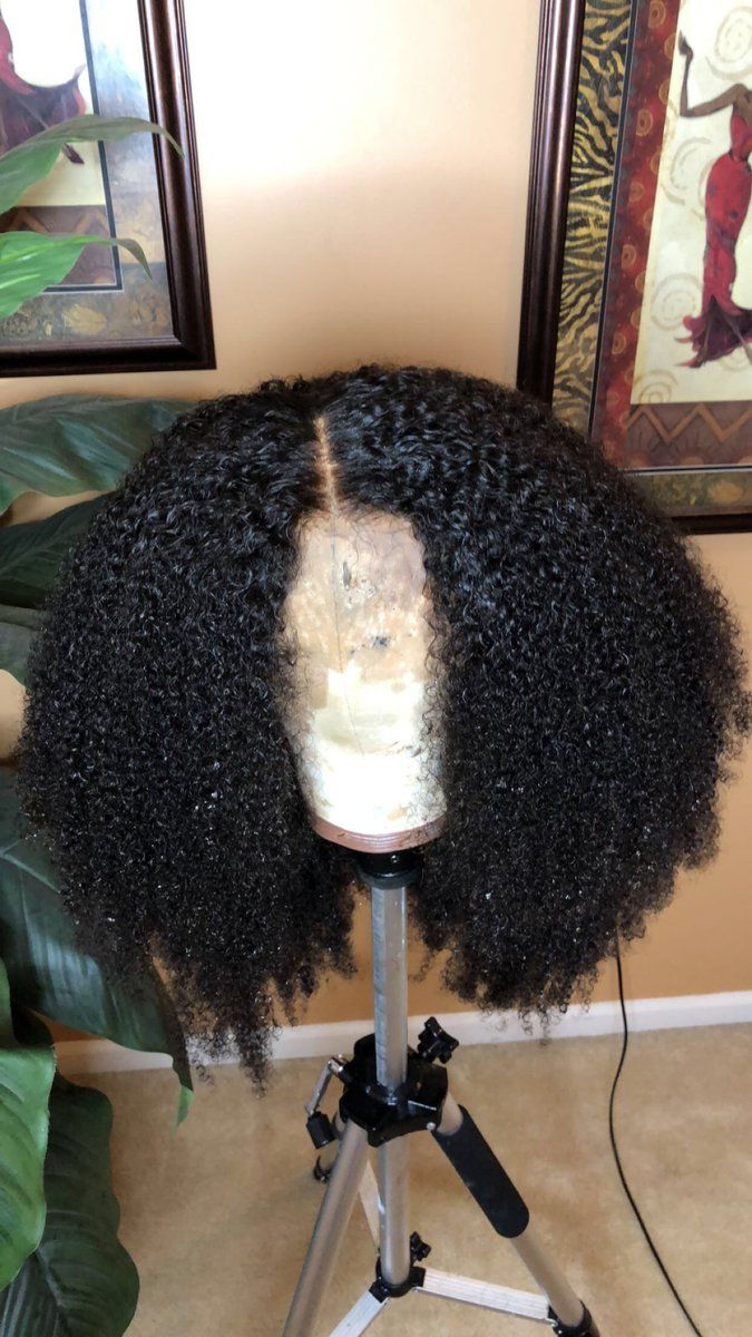 Lace Frontal Wigs Medium Length Curly Hair Men Short Curly Quick Weave Loverlywigs