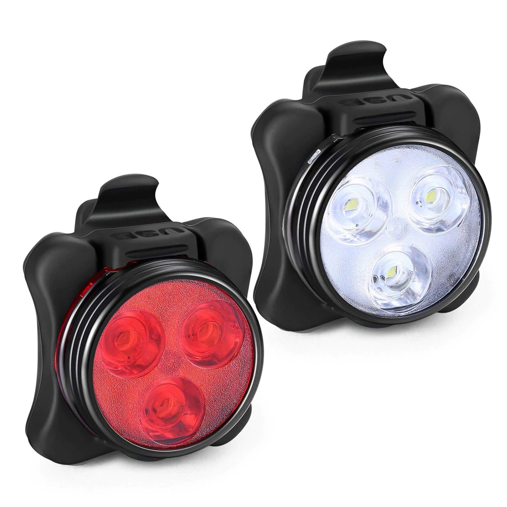 Bicycle Head Front light