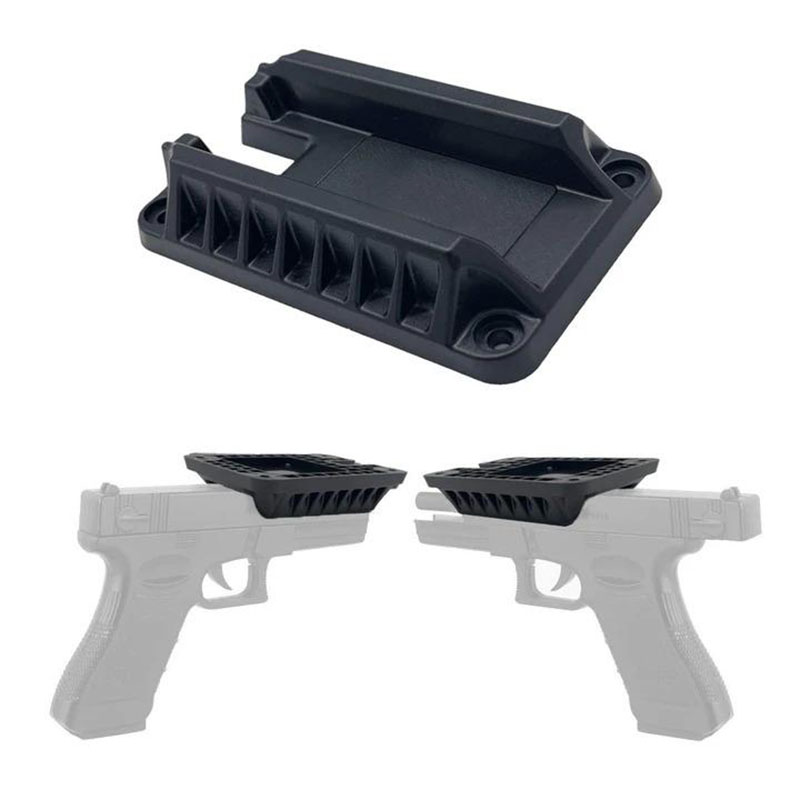 ✨50% OFF TODAY✨Quickdraw Gun Magnet Holster