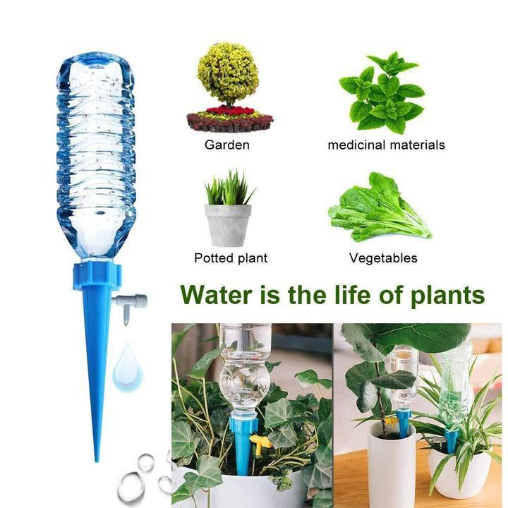 【BUY MORE SAVE MORE】AUTOMATIC WATER IRRIGATION CONTROL SYSTEM