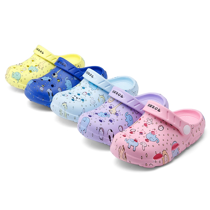 Kids' Sandal Slippers Boys and Girls Baby Stuff Children Shoes