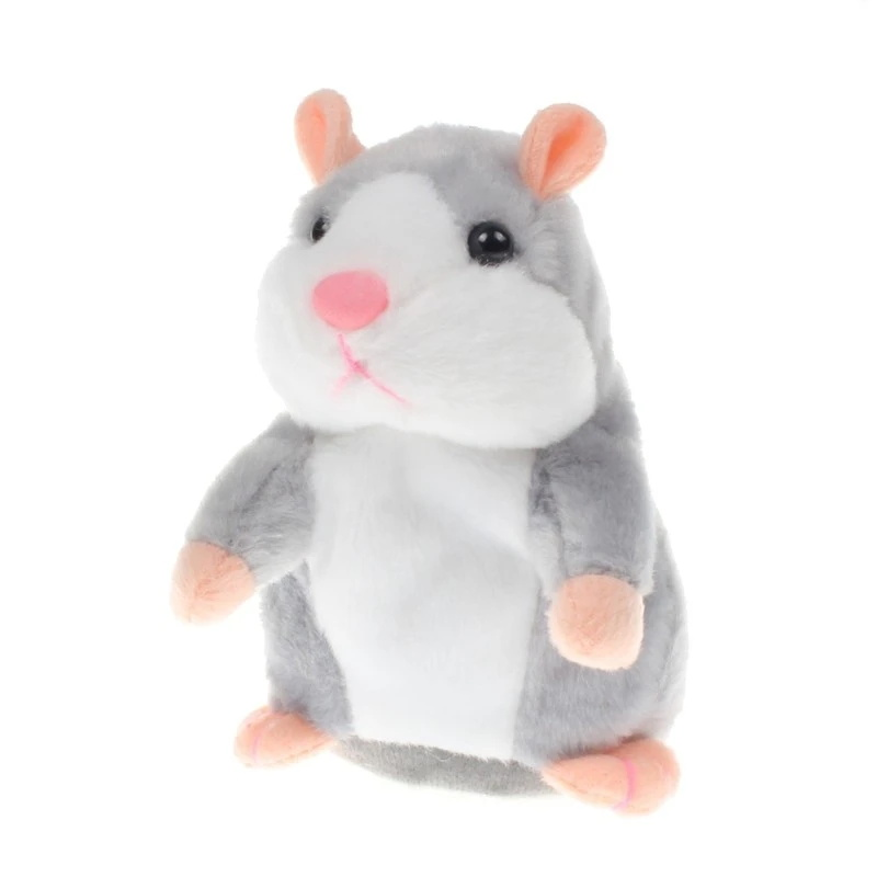 Funny Hamster Toy by ORANGE BABY 50%OFF